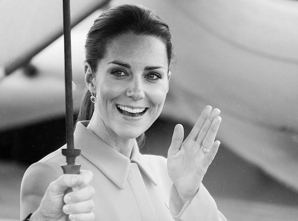 Hrsť orechov denne odporúča Louise Parker fitness trénerka Kate Middleton
