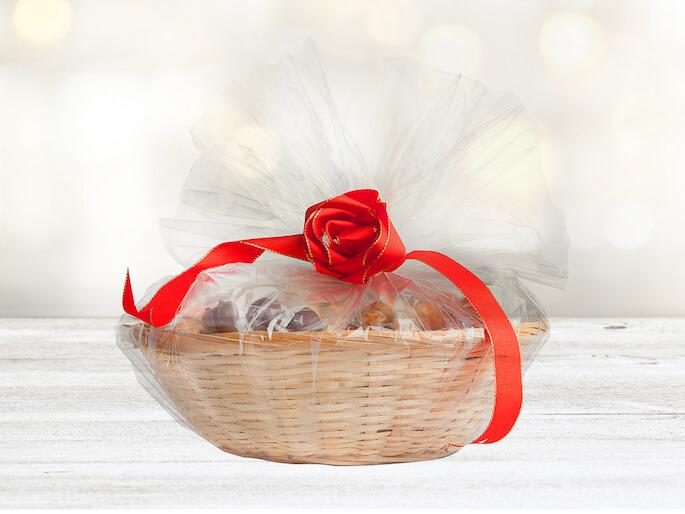 Darčeky, ovocné darčekové koše, ochutnávkové darčekové koše Frutree
