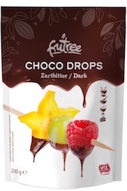 Čokoláda na Fondue priamo od výrobcu Frutree
