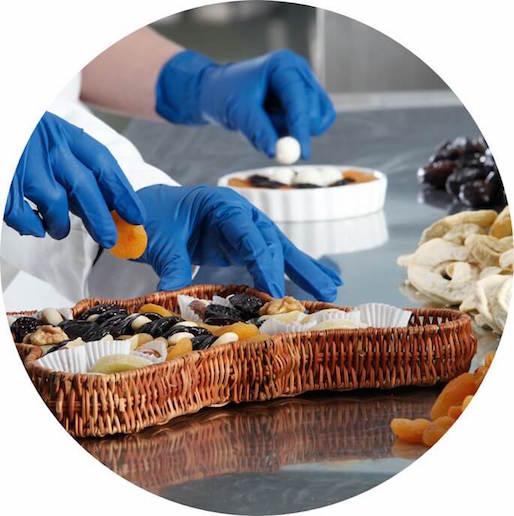 Ovocie a orechy v čokoláde priamo od výrobcu Frutree