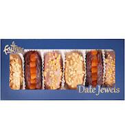 Čokoládové pralinky - Date Jewels priamo od výrobcu Frutree