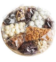Ochutnávkové darčekové koše pre viacnásobný chuťový zážitok   Frutree