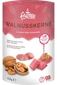 Orechy v čokoláde priamo od výrobcu Frutree