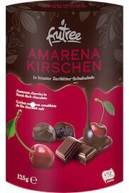 Sušené ovocie v čokoláde priamo od výrobcu Frutree