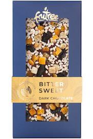 Tabuľkové čokolády priamo od výrobcu Frutree