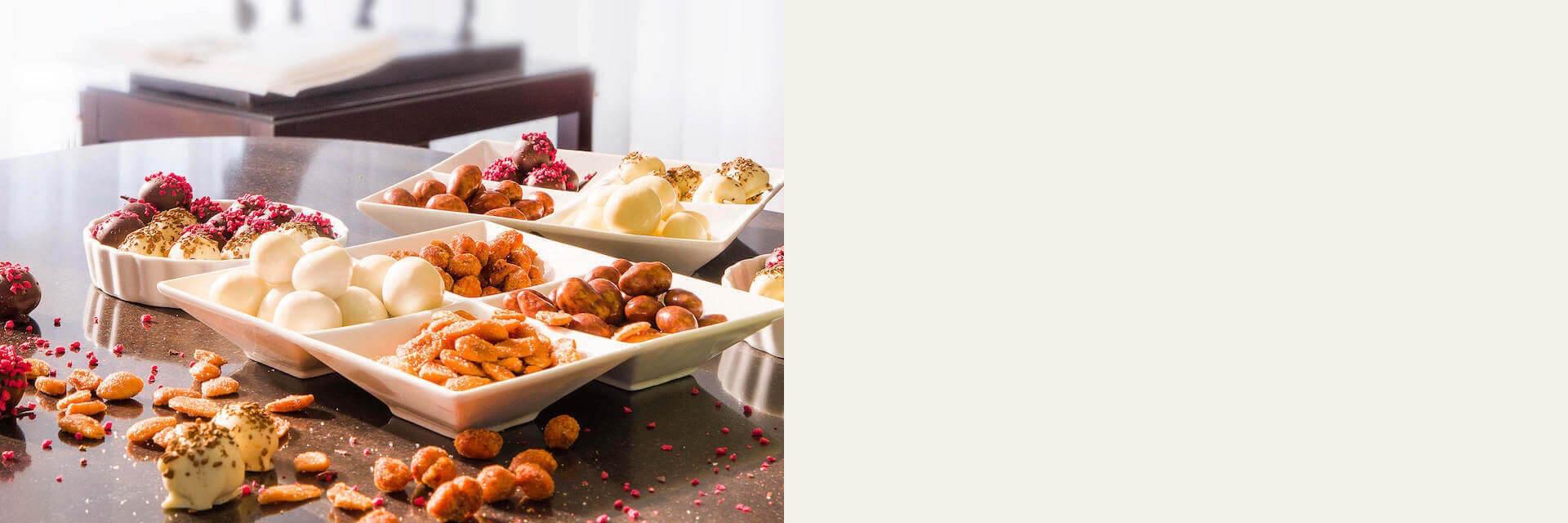 Wir verpacken Delikatessen kurz vor dem Versand, um einen sauberen und intensiven Geschmack zu erhalten. | FruTree