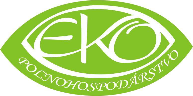 Eko poľnohospodárstvo certifikát Vetter Slovakia