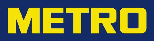 METRO Referenzen The Fresh Company